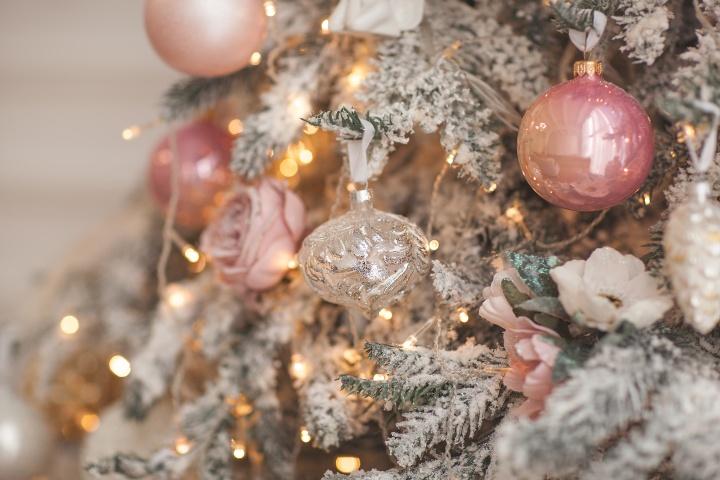 Fröhliche Weihnachten, meineLieben!